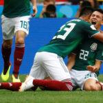 México se zurró con el campeón del mundo (ANÁLISIS)