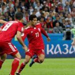 Mundial de Rusia 2018: España logra su primer triunfo al vencer 1-0 a Irán