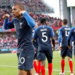 """Kyliam Mbappé, jugador del partido, afirma que ha """"cumplido un sueño"""""""