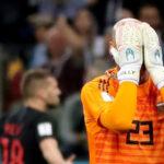 Mundial de Rusia 2018: Argentina sufre vergonzosa goleada por 3-0 ante Croacia
