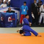 Cuba arrasa con las medallas en la Copa Panamericana de Judo de mayores en Lima