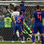 Colombia golea 3-0 a Polonia y crece su chance de pasar a octavos de final