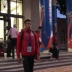 Rusia 2018: Selección peruana llega a Sochi para su último partido ante Australia