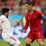 Portugal iguala 1-1 con Irán y enfrentará a Uruguay en octavos de final