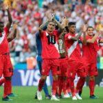 Día y hora de la llegada de la selección peruana procedente de Rusia