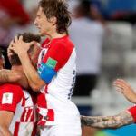 Mundial de Rusia 2018: Croacia vence 2-0 a Nigeria y pasa a liderar el Grupo D
