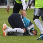 Mundial Rusia 2018: Mbappé se lesiona a pocos días del debut de Francia