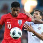 Mundial de Rusia 2018: Inglaterra derrota 2-1 a Túnez por el Grupo G