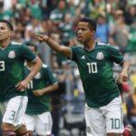 No habrá sanción a jugadores mexicanos inmiscuidos en polémica fiesta