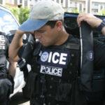 EEUU: WikiLeaks publica información personal de los 9,000 agentes migratorios de ICE (VIDEO)