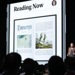 Tecnología: Nuevos sistemas operativos de Apple y otros clics técnicos en América