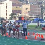 Juegos Sudamericanos: Perú logra medallas de oro, plata y bronce en atletismo