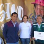 MINAGRI reconoce a productores de Apurímac por el Día del Agricultor