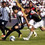 Alianza Lima alcanza la punta del Torneo Apertura al vencer 3-1 a Deportivo Municipal