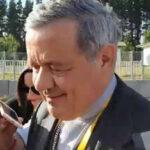 Vaticano acepta renuncia de obispo Barrosy comienza la purga clericalen Chile (VIDEO)