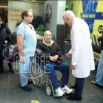 Argentina: Dan de alta a Bilardo tras recuperarse de delicada operación al cerebro (VIDEO)