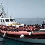 """Francia: Extrema derecha se manifiesta contra el """"Aquarius"""" en Marsella"""