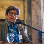 Uruguay: Fallece diputada de la coalición gobernanteBertha Sanseverino