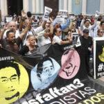 Ecuador: CIDH inicia seguimiento a caso del equipo de prensa asesinado