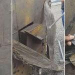 Brasil: Hallan 448 kilos de cocaína escondidos enbloques de hormigón para casas prefabricadas (VIDEO)