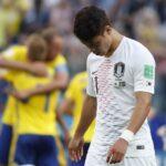 Mundial Rusia 2018: Suecia derrota 1 a 0 a Corea del Sur