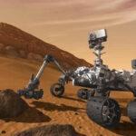 NASA halla moléculas orgánicas de 3,000 millones de años en rocas de Marte