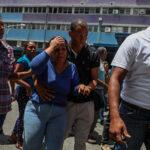 Fallecen 17 personas en estampida en un club social de Caracas