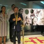 Instituto Cervantes de Pekín y la India celebraron fiesta del Día del Español
