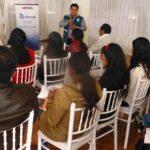 MINAGRI capacita a municipios de Apurímac para certificar puestos de venta saludables