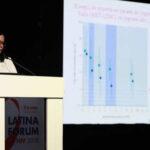 Diagnóstico tardío del VIH se asocia a mayor mortalidad en primeros años
