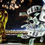 El Mundial Rusia 2018 reparte US$ 209 millones para los clubes