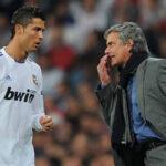 """Capello: """"Cristiano quiere volver al Manchester United con José Mourinho"""""""