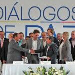 Gobierno de Colombia y guerrilla del ELN reanudarán diálogos de paz el 2 de julio en Cuba
