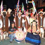Perú declara como patrimonio cultural danza basada en cultivo de papa