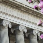 EEUU registra déficit federal de 149,000 millones de dólares en mayo