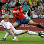 Mundial 2018: España cierra su preparación con sufrido partido ante Túnez