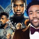 """Donald Glover la estrella del momento por """"Star Wars"""" y""""This is America"""""""