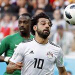 Mundial Rusia 2018: Arabia Saudita derrotó 2 a 1 a Egipto