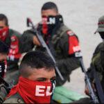 Colombia: Enfrentamiento a balazos entre el ELN y Los Peludos deja 2 muertos en Catatumbo (VIDEO)