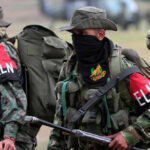 Colombia: El ELN declara nuevo alto el fuego unilateral para la segunda vuelta electoral