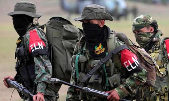 ELN asegura que cese al fuego comenzará el viernes - Elecciones 2018