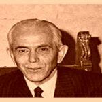 Efemérides del 30 de junio: fallece Enrique García Sayán