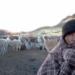 Indeci:Bajas temperaturas afectan a más de 35,000 habitantes de 10 regiones