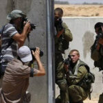 FIP condena proyecto de ley israelí que criminaliza labor de la prensa