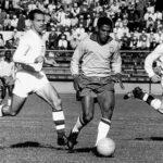 """Garrincha, 1962: """"Maestro, ¿hoy es la final? Con razón hay tanta gente"""" (Videos)"""