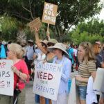 Guatemala: CIDH pide a EEUU información sobre familias migrantes separadas