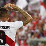 """Paolo Guerrero: """"Los partidos me ayudarán a estar al cien por cien"""""""