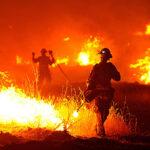 EEUU: Incendio obliga a evacuar a cerca de 2.000 personas en Colorado