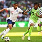 Mundial Rusia 2018: Inglaterra arranca preparación ganando 2-1 a Nigeria