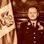 Efemérides del 16 de junio: nace Juan Velasco Alvarado